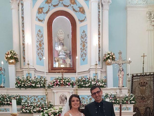 Il matrimonio di Lucia e Umberto a Sellia, Catanzaro 5