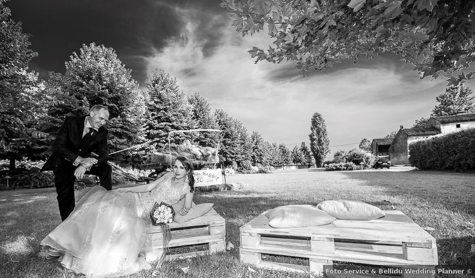 Il matrimonio di Luca e Elena a Crema, Cremona