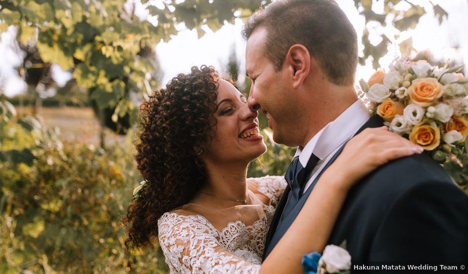 Il matrimonio di Maurizio e Gessica a Reggio nell'Emilia, Reggio Emilia