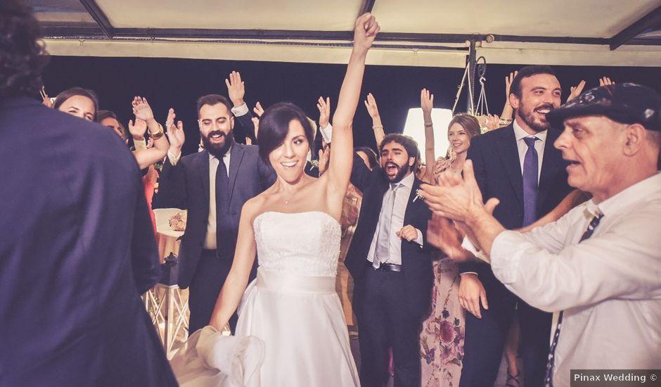Il matrimonio di Giuseppe e Fabiola a Palermo, Palermo
