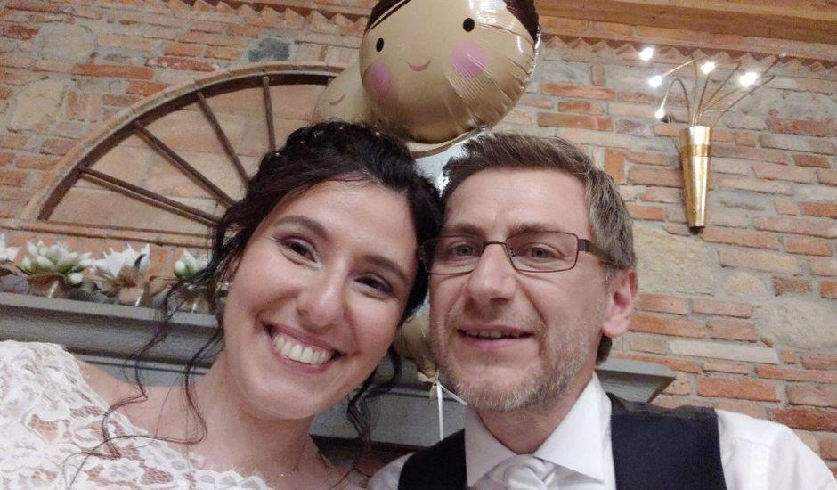 Il matrimonio di Alberto e Mariangela  a Calvenzano, Bergamo