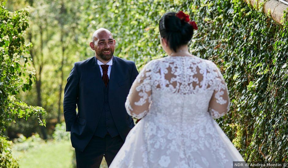 Il matrimonio di Matteo e Jessica a Vicenza, Vicenza