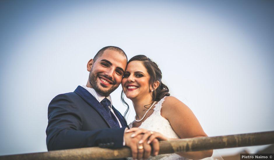 Il matrimonio di Paolo e Emanuela a Palermo, Palermo