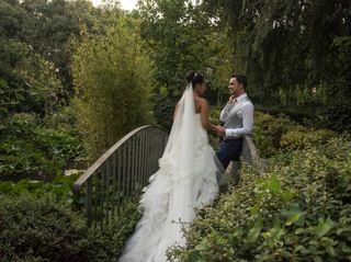 le nozze di Nicol e Ciro 1