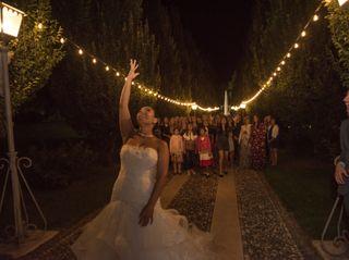 le nozze di Nicol e Ciro 2