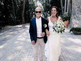 Le nozze di Yamuna e Lorenzo 1