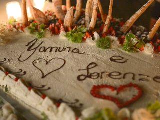 Le nozze di Yamuna e Lorenzo 3