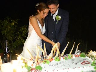 Le nozze di Yamuna e Lorenzo