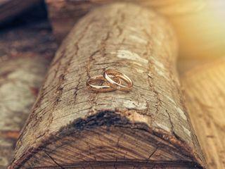 le nozze di Francesca e Alfonso 1