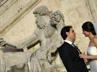 Le nozze di Verica e Francesco