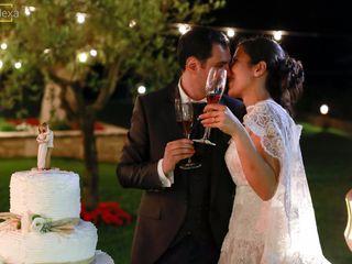 Le nozze di Lucia e Cristian 2