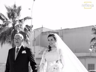 Le nozze di Lucia e Cristian 3