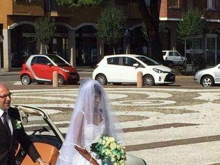 Le nozze di Andrea e Anoushka 3