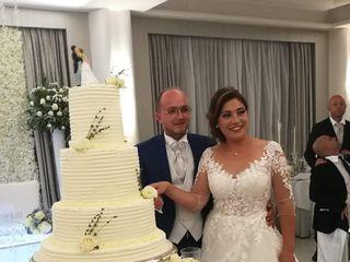 Le nozze di Erika e Rosario  1