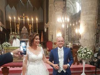 Le nozze di Erika e Rosario  2