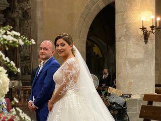 Le nozze di Erika e Rosario  3