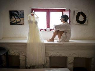 Le nozze di Dario e Mina 2