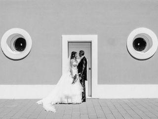 Le nozze di Marco e Sara 1
