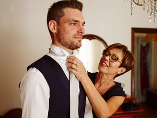 Le nozze di Jenny e Mattia 3