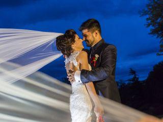 Le nozze di Stefano e Marilena 2