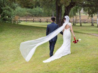 Le nozze di Stefano e Marilena 3