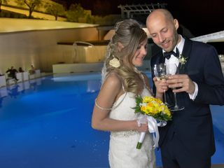 Le nozze di Emilio e Antonella 1