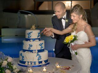 Le nozze di Emilio e Antonella 2