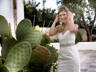 Le nozze di Emilio e Antonella 3