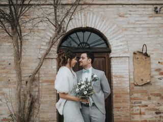 Le nozze di Valentina e Filippo
