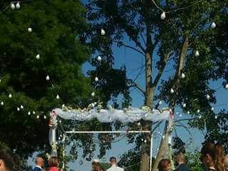 Le nozze di Francy e Fabio 2