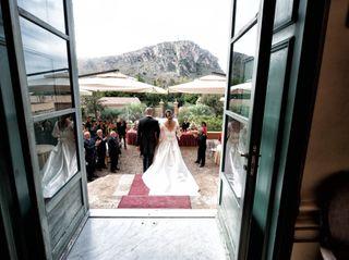 Le nozze di Anna e Pierluca 1