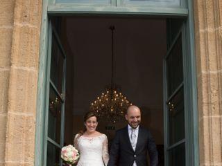 Le nozze di Anna e Pierluca
