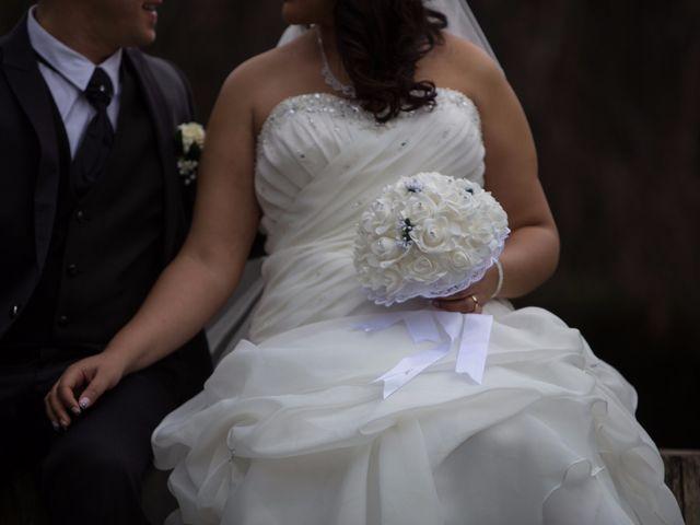 Il matrimonio di Luigi e Siham a Cavriago, Reggio Emilia 23