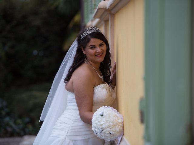 Il matrimonio di Luigi e Siham a Cavriago, Reggio Emilia 25