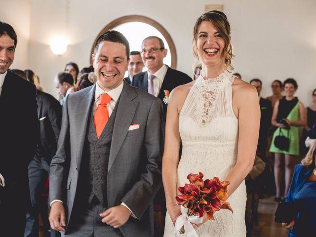 Il matrimonio di Marco e Idaline a Itri, Latina 12
