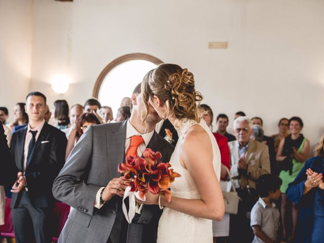 Il matrimonio di Marco e Idaline a Itri, Latina 13