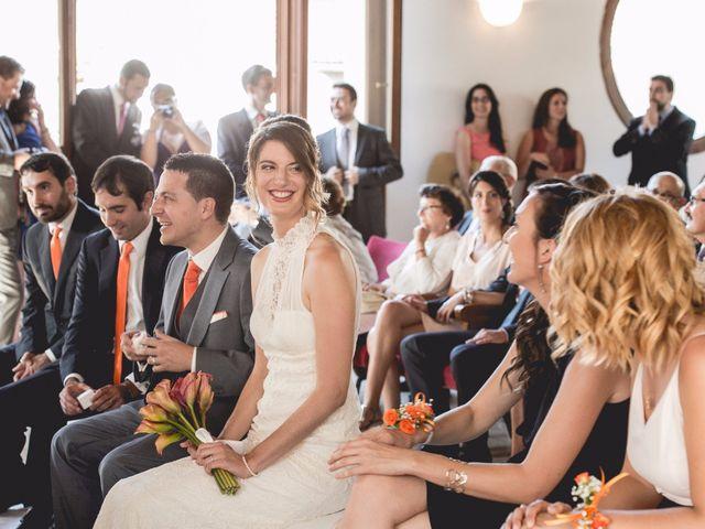 Il matrimonio di Marco e Idaline a Itri, Latina 14