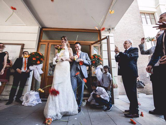 Il matrimonio di Marco e Idaline a Itri, Latina 1