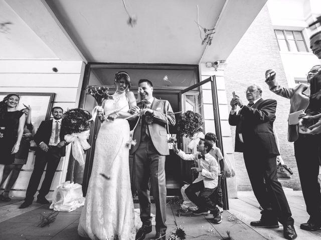 Il matrimonio di Marco e Idaline a Itri, Latina 16