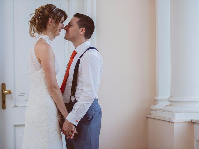 Il matrimonio di Marco e Idaline a Itri, Latina 26