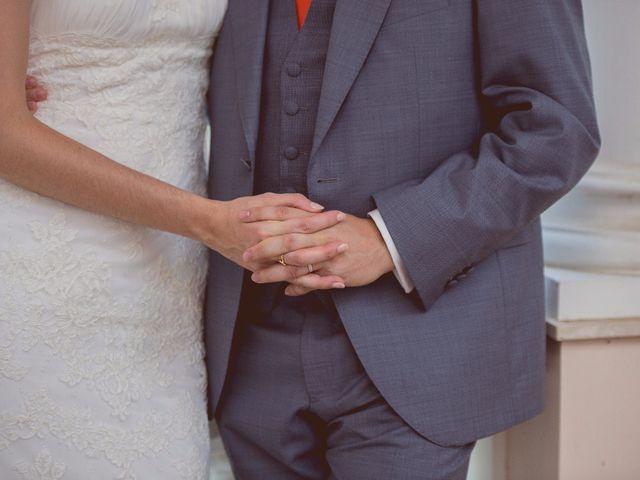 Il matrimonio di Marco e Idaline a Itri, Latina 28