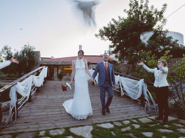 Il matrimonio di Marco e Idaline a Itri, Latina 30