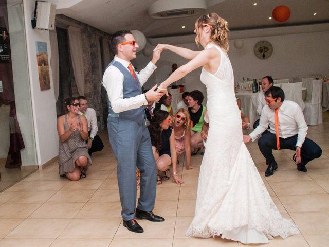 Il matrimonio di Marco e Idaline a Itri, Latina 32