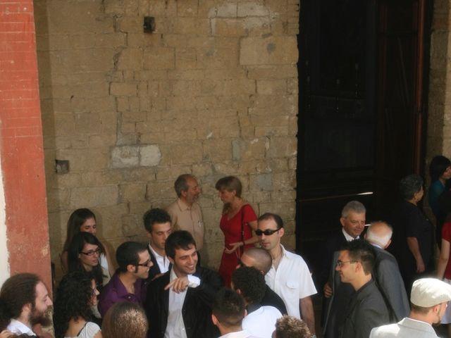 Il matrimonio di Simone e Valentina a Montemurlo, Prato 13