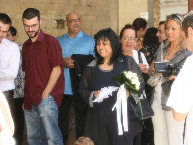 Il matrimonio di Simone e Valentina a Montemurlo, Prato 18