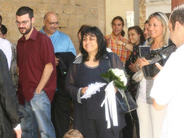 Il matrimonio di Simone e Valentina a Montemurlo, Prato 19