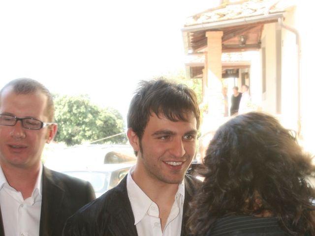 Il matrimonio di Simone e Valentina a Montemurlo, Prato 20