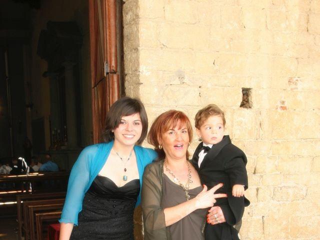 Il matrimonio di Simone e Valentina a Montemurlo, Prato 25