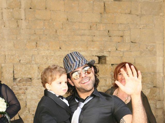 Il matrimonio di Simone e Valentina a Montemurlo, Prato 26