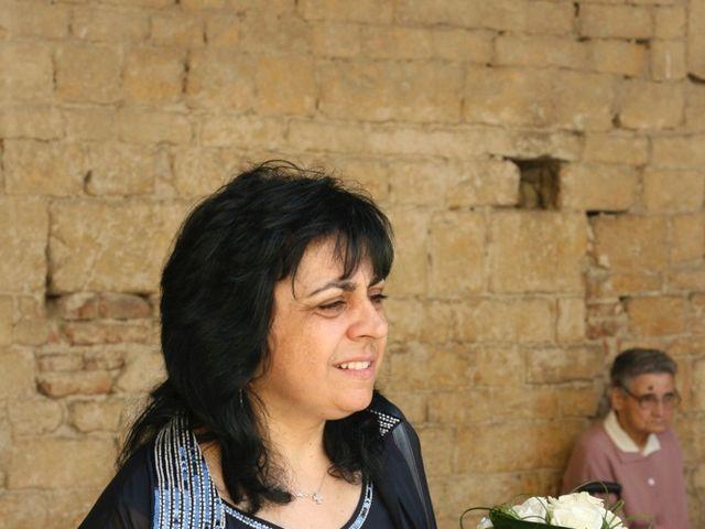 Il matrimonio di Simone e Valentina a Montemurlo, Prato 27